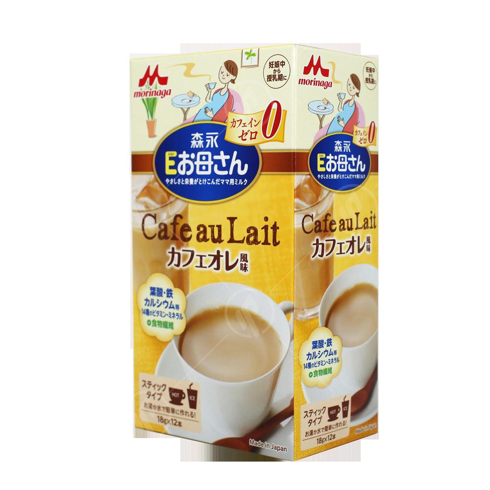 Sữa bầu Morinaga vị Cafe - nội địa Nhật
