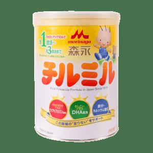 Sữa Morinaga số 9 nội địa Nhật