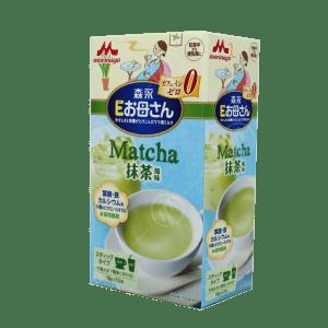 Sữa bầu Morinaga vị Trà Xanh - nội địa Nhật