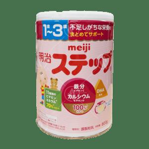 Sữa meiji 1-3 nội địa Nhật